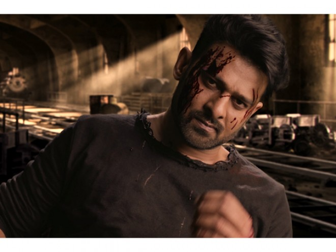 Good News To Prabhas Fans.. Saaho Teaser Coming Soon